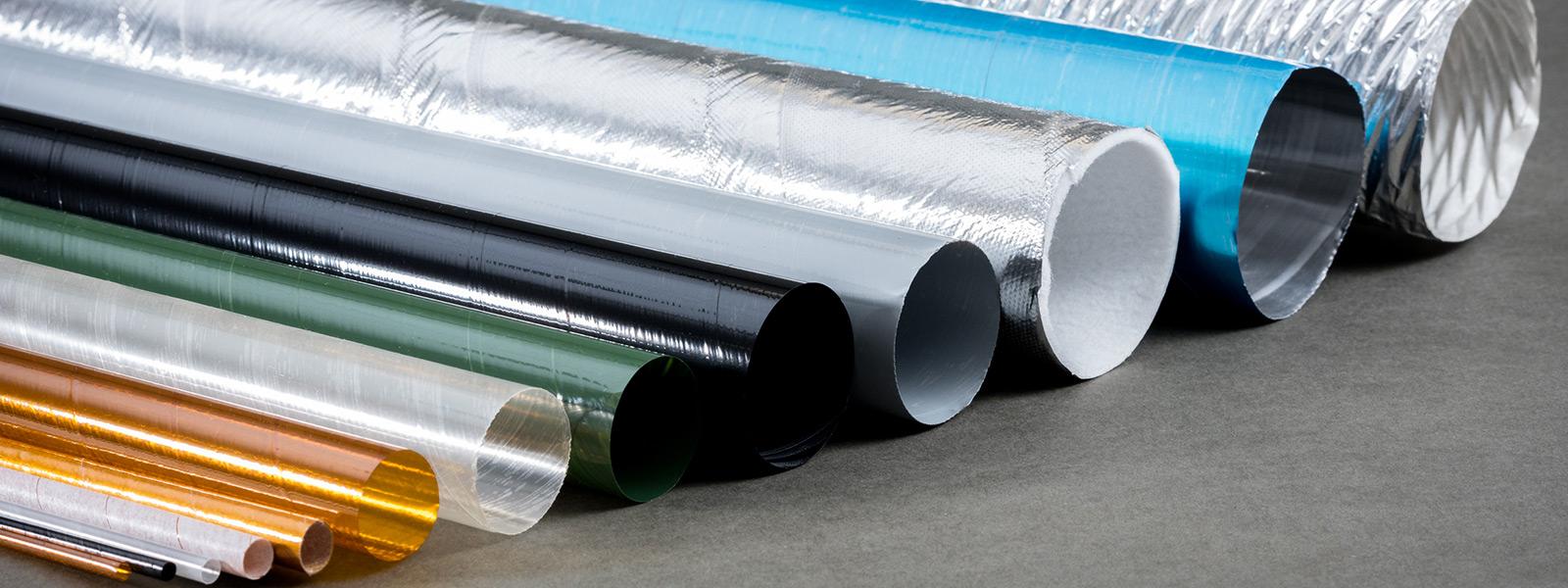 battery insulation materials